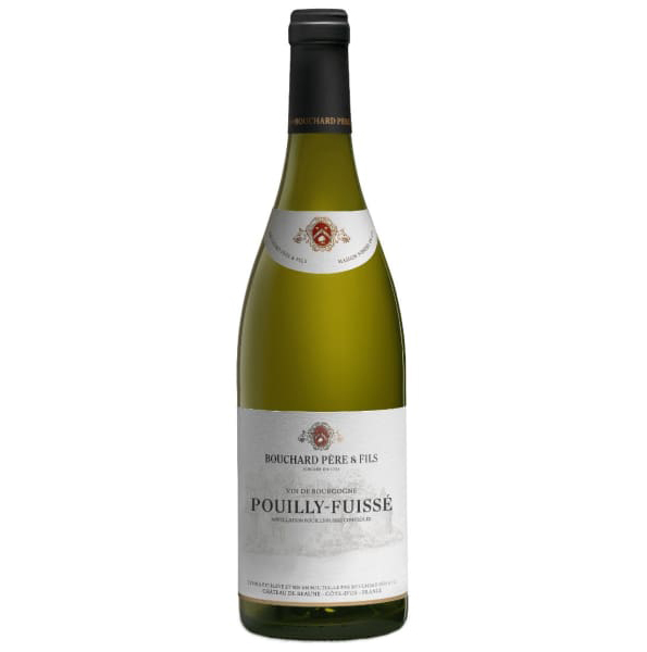 Bouchard Pouilly-Fuisse 2017 75cl