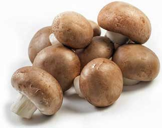 Mushrooms - Chestnut (250g)