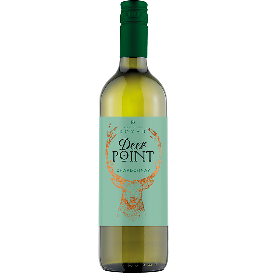 Deer Point Chardonnay 75cl