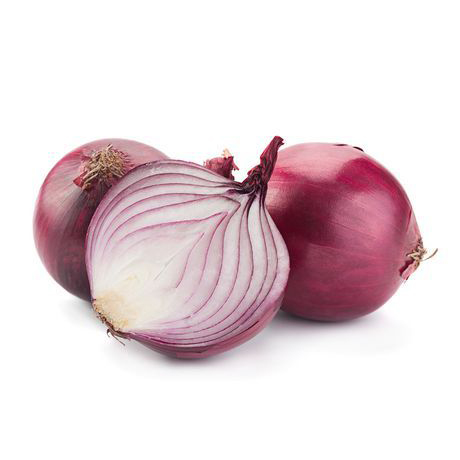 ONIONS RED (each)