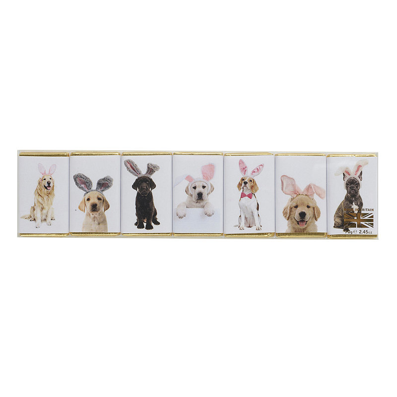 House of Dorchester Bunny Ears Dogs 70g