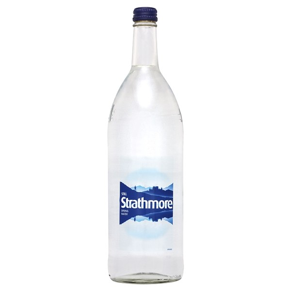 Strathmore Still Water 1L