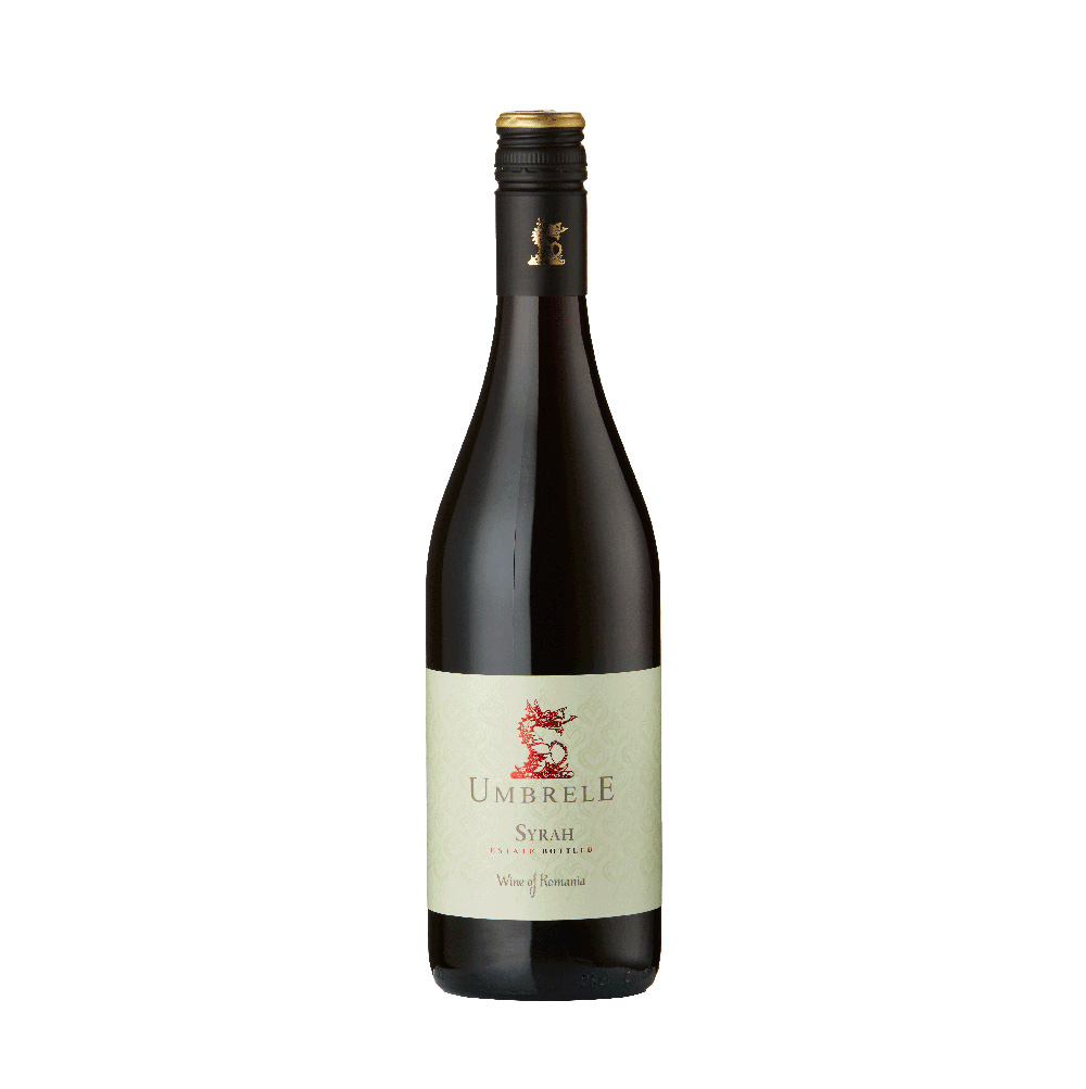 Umbrele Syrah (Shiraz)  75cl (vegan)