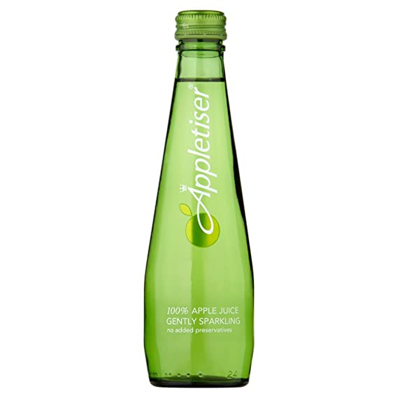Appletiser Apple Juice Drink 275ml