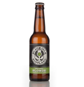 Black Isle Organic Blonde Ale 330ml 4.5% vol