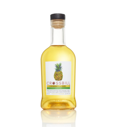 Crossbill Pineapple Gin 50cL