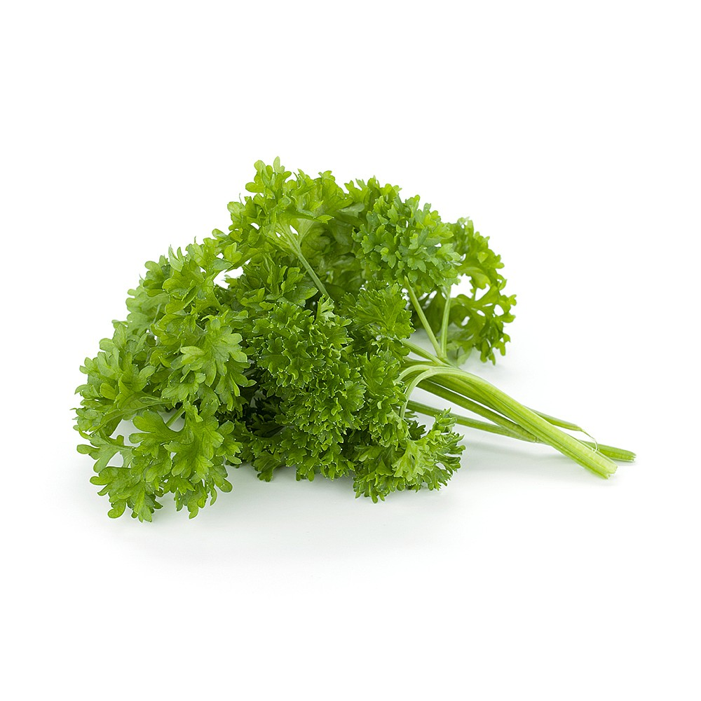 Curly Parsley 100G