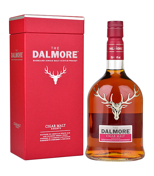The Dalmore Cigar Malt 70cl