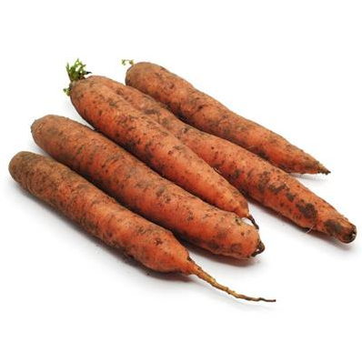 Carrots Dirty (kg)