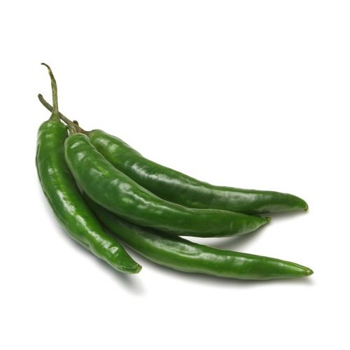 Chilli Green (each)