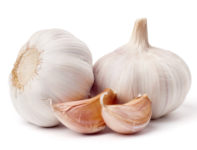 GARLIC LOOSE (each)