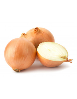 ONIONS LARGE (each) 500g approx