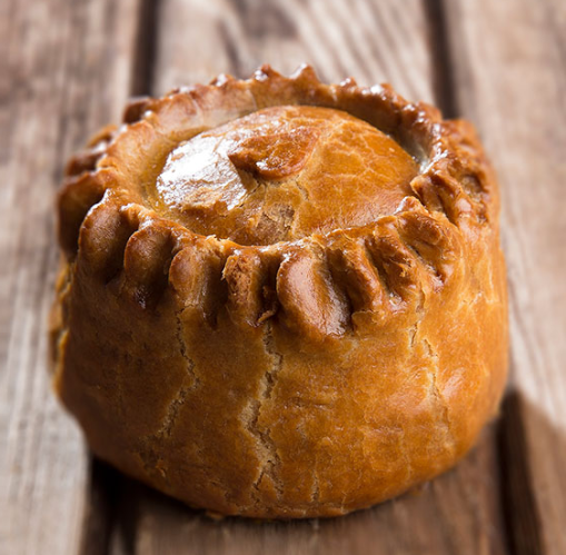 COTS Pork Pies (ea)