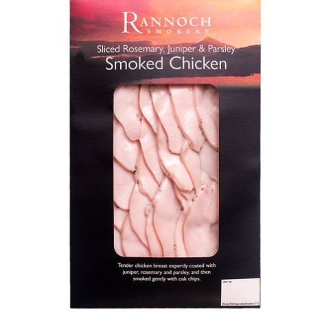 Rannoch Smoked Chicken 145g