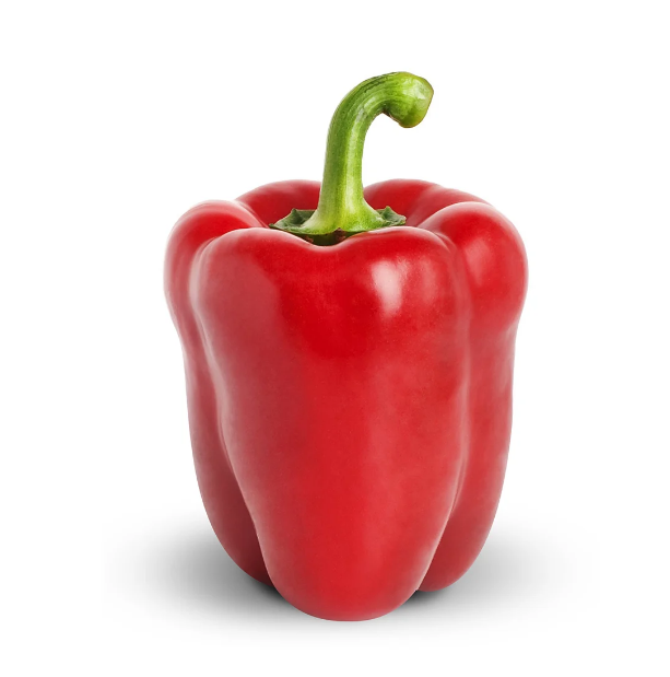 Capsicums Red (ea)