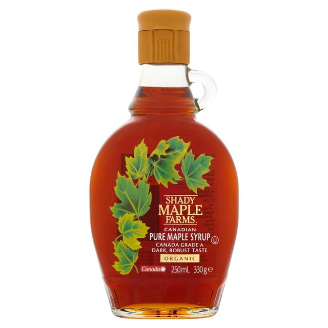 Shady Maple Farms Maple Syrup 250mL