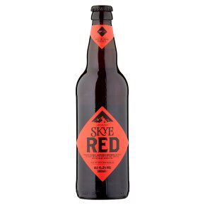 Skye Red Beer 500ml