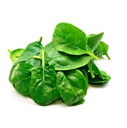 SPINACH PRE-PACKED