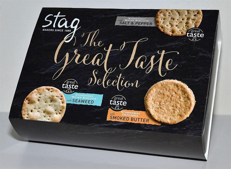 Stag Great Taste Selection 250g