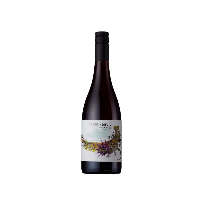 Thorny Devil Grenache 75cl (Vegan)