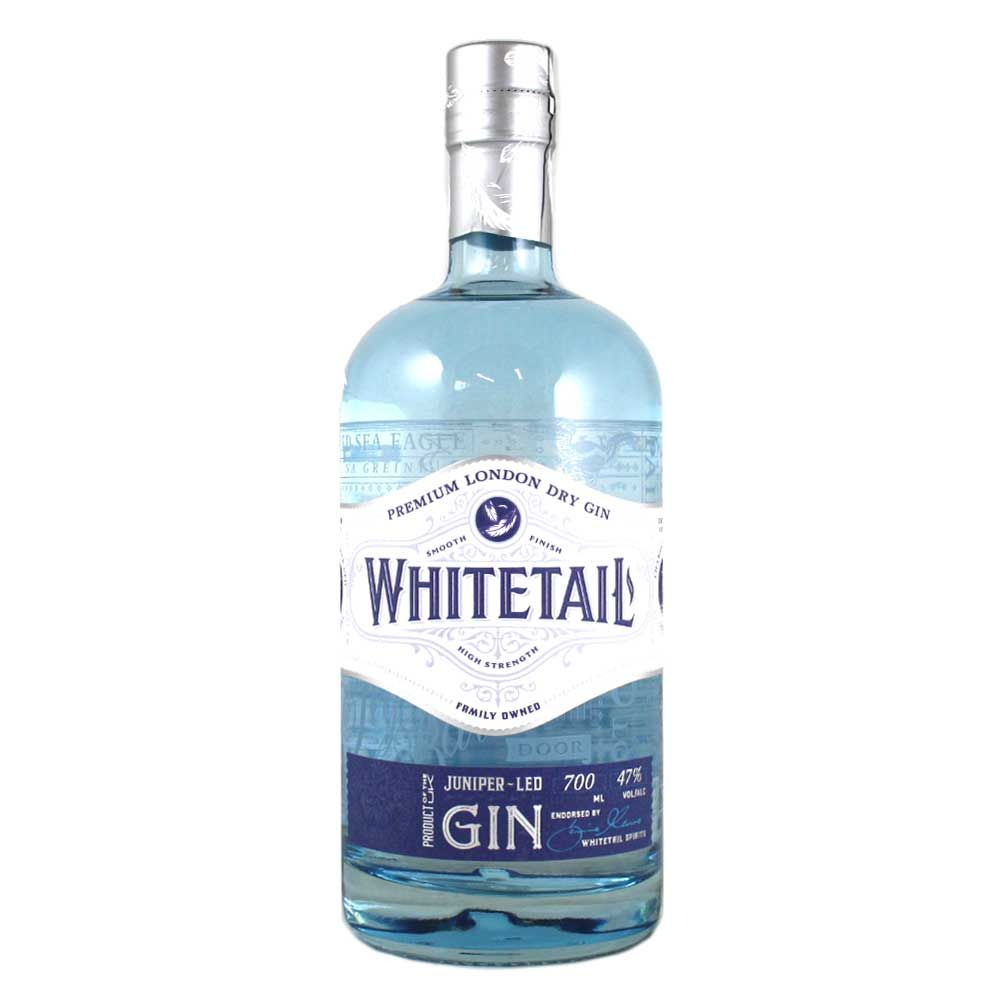 Whitetail Isle of Mull Gin 70cL