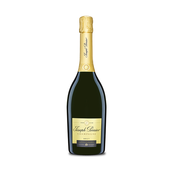 Jospeh Perrier Cuvee Royale Champagne 75cl