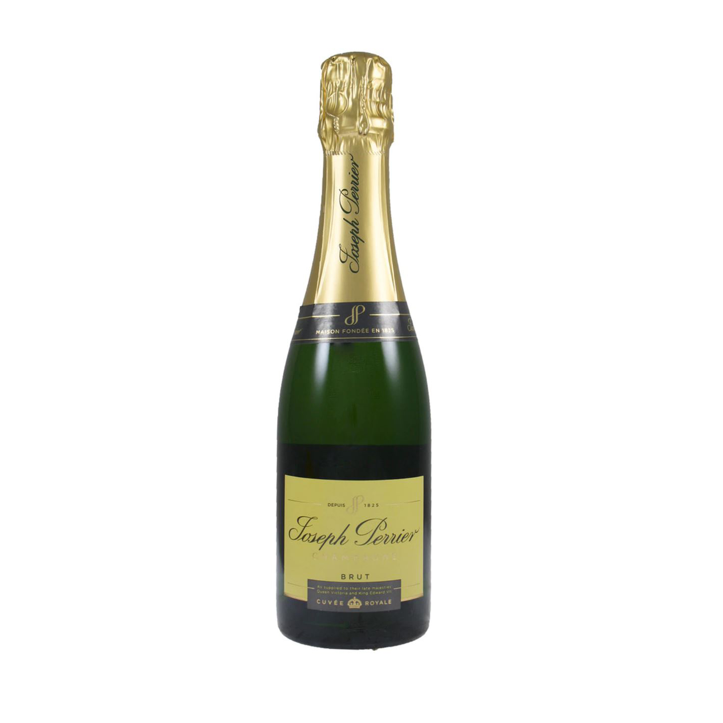Jospeh Perrier Cuvee Royale Champagne 37.5cl