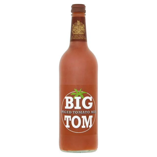 Big Tom Spiced Tomato mix 750ml