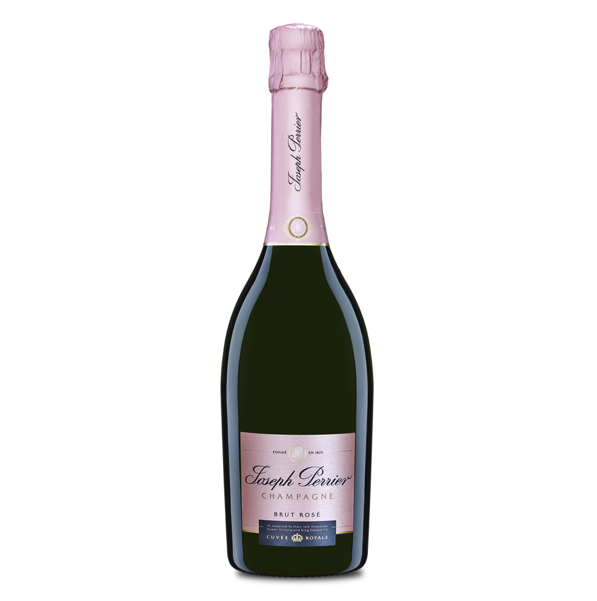 Joseph Perrier Rose Champagne 75cl