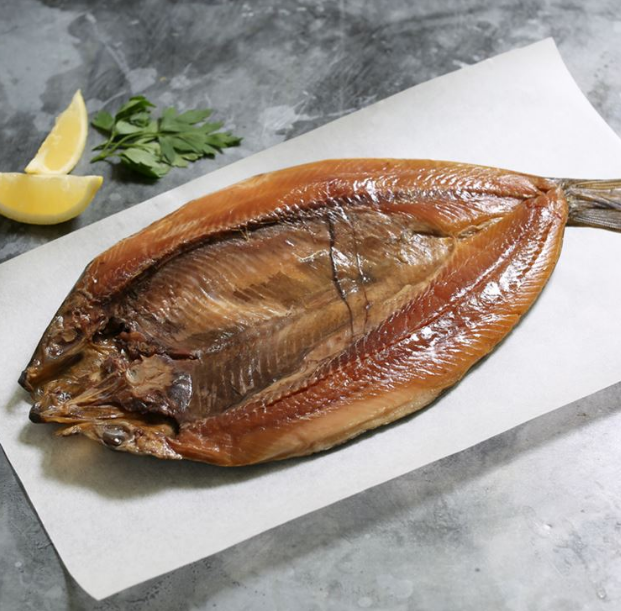 Sutherlands of Portsoy Kippers 370g