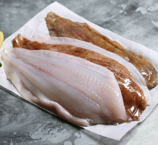 Sutherlands of Portsoy Lemon Sole (2 portions)