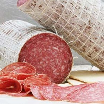 Salami - Milano Sliced 250g