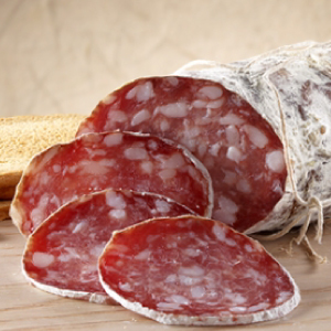 Salami - Napoli Sliced 250g