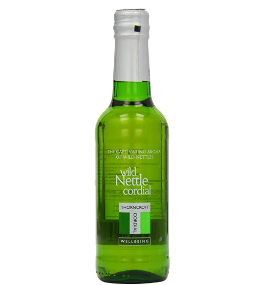 Thorncroft Nettle Cordial 330mL