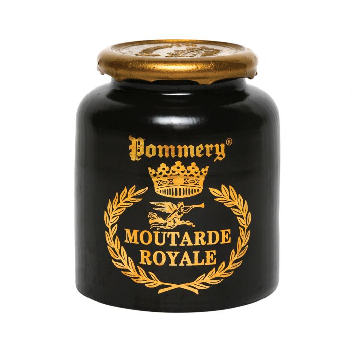 Pommery Moutarde Royale 500g