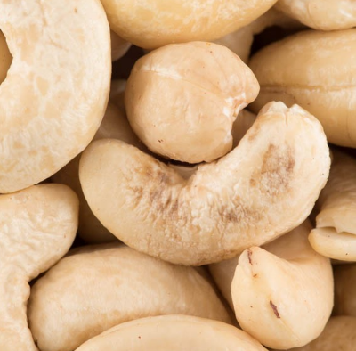 Bramik Whole Cashews 80g