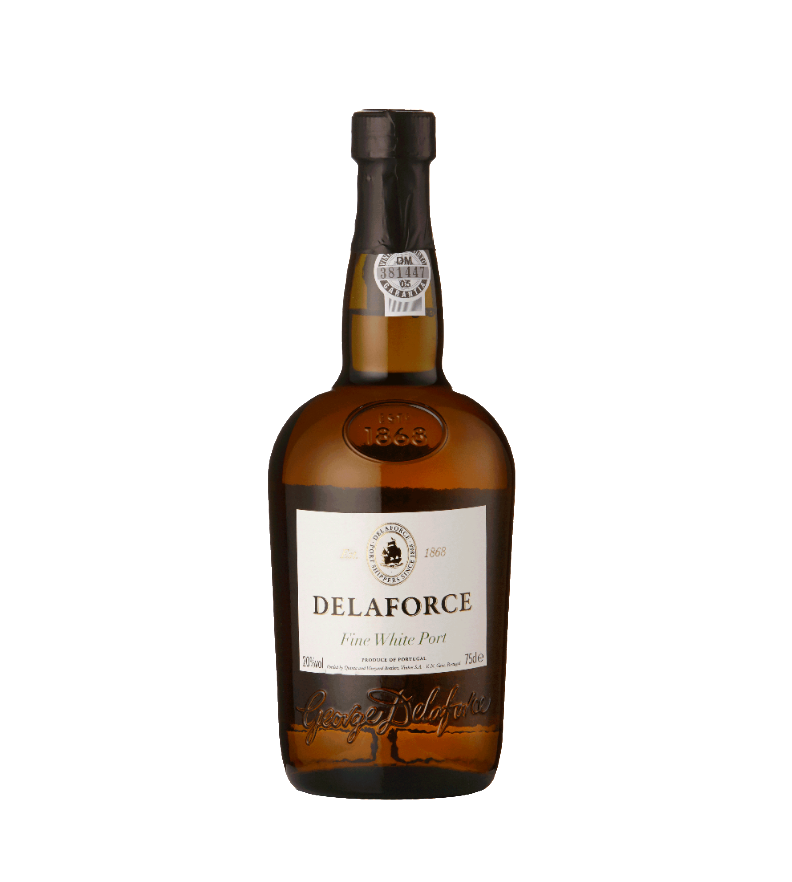 Delaforce Fine White Port 75cl