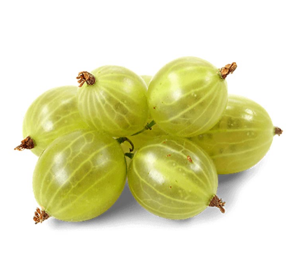 Gooseberries 300g