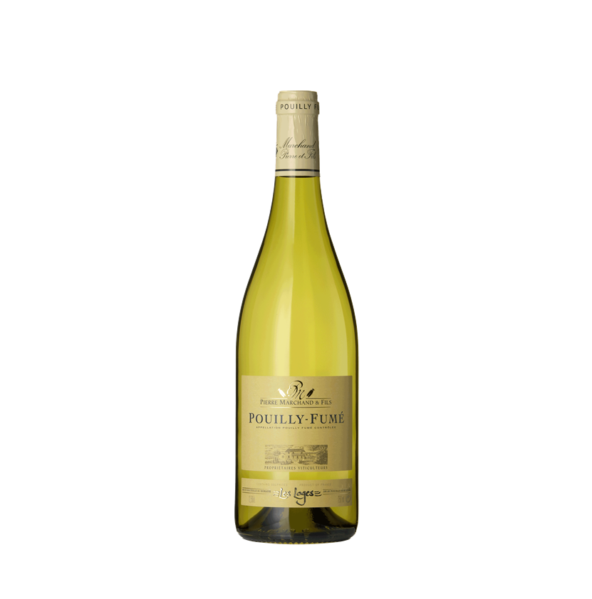 Domaine Pierre Marchand Pouilly Fume 75cl