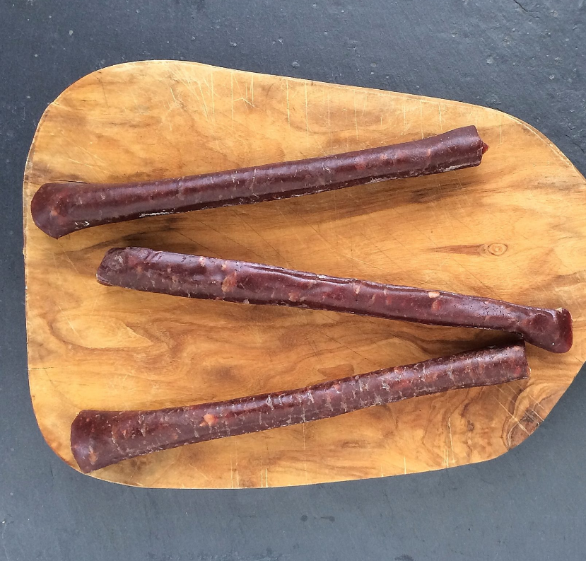 Great Glen Game Venison Pepperoni 50g