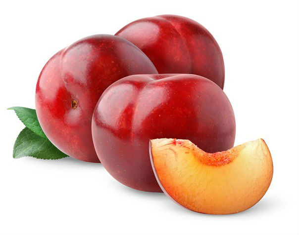 Red Plums (500g)